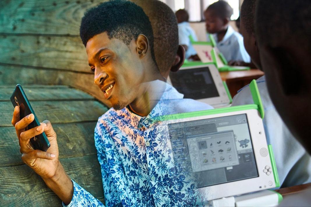 African millennials