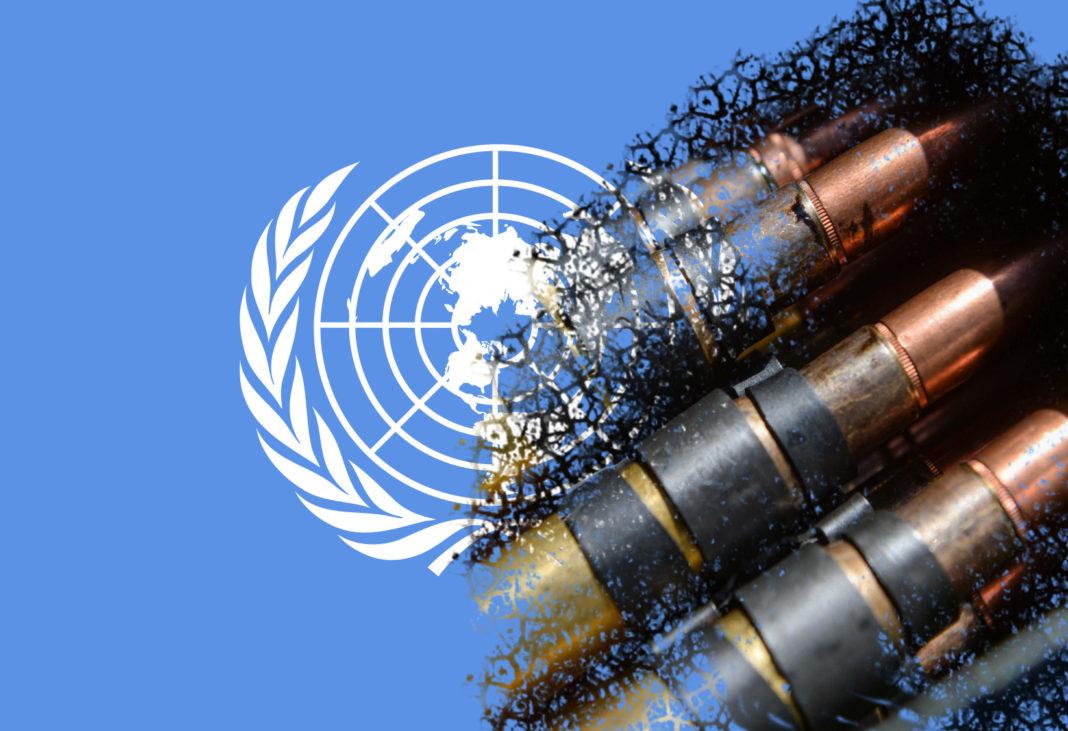 UN failure