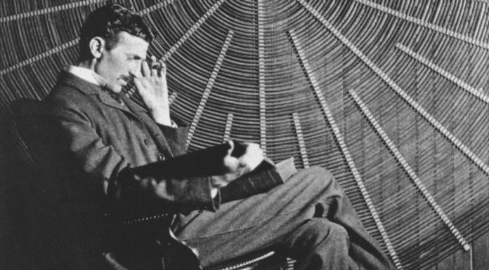 Nikola tesla interview