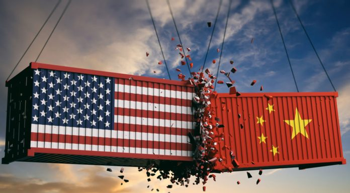 USA China trade war