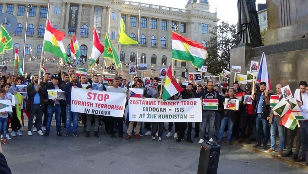 Turkish terrorism